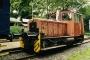 O&K 25894 - EFM __.07.2000 - Kleinkummerfeld Eisenbahnfreunde Mittelholstein e. V.