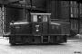 "O&K 25909 - VEW""2"" 15.09.1972 - Werne-StockumHelmut Reike"