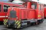 "O&K 25923 - Zillertalbahn ""D 12"" 13.10.2017 - JenbachTheo Stolz"