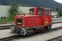 "O&K 25923 - Zillertalbahn ""D 12"" 08.07.2004 - JenbachMichael Taylor"