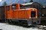 """O&K 25923 - Zillertalbahn """"D 12"""" 04.07.1989 - JenbachHeinrich Hölscher"""