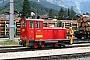 """O&K 25923 - Zillertalbahn """"D 12"""" 08.06.2007 - JenbachManfred Kopka"""