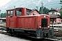 "O&K 25923 - Zillertalbahn ""D 12"" 18.06.1982 - JenbachHarald Belz"