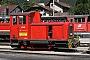 "O&K 25923 - Zillertalbahn ""D 12"" 09.08.2005 - JenbachDietrich Bothe"