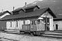 "O&K 25923 - Zillertalbahn ""D 10"" 07.07.1971 - JenbachHelmut Beyer"