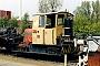 O&K 25933 - Privat 03.05.2004 - Hamburg-Billbrook, AKN-WerkstattPatrick Böttger