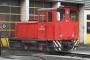"O&K 25965 - Zillertalbahn ""D 11"" 15.09.2001 - JenbachMichael Taylor"