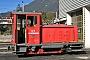 "O&K 25965 - Zillertalbahn ""D 11"" 31.10.2005 - JenbachTheo Stolz"