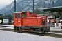 "O&K 25965 - Zillertalbahn ""D 11"" 08.08.1977 - JenbachMartin Welzel"