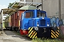 O&K 26145 - railtec 24.07.2014 - Krefeld-LinnHeinz Nieveler