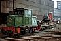 """O&K 26178 - ATH """"Di 12"""" 15.02.1975 - Duisburg-RuhrortPeter Giese"""