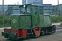 """O&K 26189 - ATH """"Di 10"""" 15.02.1975 - Duisburg-RuhrortPeter Giese"""