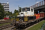 "O&K 26202 - DW Schwellen ""3"" 06.08.2015 - Neuss, Bahnhof HessentorIngmar Weidig"
