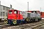 "O&K 26202 - RheinCargo ""DH 101"" 18.01.2021 - Neuss-HessentorDennis Sodeik"