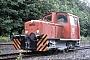 """O&K 26223 - MHI """"62201"""" 17.07.1987 - Olsberg-SteinhelleGerd Hahn"""