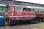 O&K 26261 - Freunde der hist. Hafenbahn 14.08.2019 - Hamburg-Kleiner Grasbrook, HafenmuseumGunnar Meisner