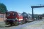 "O&K 26341 - BE""D 2"" 10.08.1998 - Nordhorn, BahnhofIngmar Weidig"