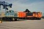 O&K 26526 - Container Terminal Born 26.05.1999 - Born-Holtum, Rail Terminal BornFrank Glaubitz