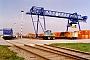 O&K 26526 - Container Terminal Born 01.04.1999 - Born-Holtum, Rail Terminal Born Michael Vogel