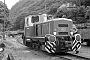 "O&K 26528 - BEG ""D 1"" 16.08.1966 - BrohlHelmut Beyer"