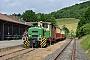 "O&K 26528 - BSBG ""D 1"" 18.06.2016 - Engeln, BahnhofHarald Belz"