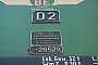 "O&K 26529 - BSBG ""D 2"" 30.09.2011 - BrohlFrank Glaubitz"