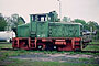"""O&K 26579 - MBB """"Lukas"""" 12.05.2002 - Bremerhaven, BahnbetriebswerkPatrick Paulsen"""