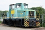"""O&K 26584 - Shunter Tractie """"502"""" 21.06.2008 - RotterdamPatrick Böttger"""