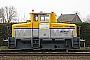 "O&K 26584 - Shunter Tractie ""502"" 11.02.2015 - BlerickLeon Schrijvers"