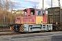 """O&K 26586 - railCare """"237 960-0"""" 02.01.2013 - Roggwil-WynauTheo Stolz"""