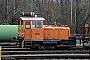 "O&K 26593 - RAG ""470"" 13.04.1987 - Dortmund, RAG-Depot MooskampWerner Wölke"