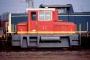 O&K 26602 - WBB 07.04.1996 - Moers, NIAG GüterbahnhofPatrick Paulsen