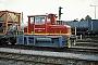 """O&K 26602 - Guano """"2"""" 29.08.1993 - Moers, On RailPatrick Paulsen"""