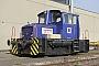 O&K 26605 - Universal 04.06.2015 - Neuss, HafenPatrick Paulsen