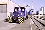 O&K 26605 - Universal 24.09.2009 - Neuss, Hafen Michael Vogel
