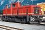"O&K 26615 - Zillertalbahn ""D 8"" 14.08.1985 - JenbachIngmar Weidig"