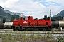 """O&K 26615 - Zillertalbahn """"D 8"""" 08.06.2007 - JenbachManfred Kopka"""