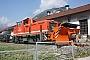 """O&K 26615 - Zillertalbahn """"D 8"""" 15.08.2013 - JenbachThomas Wohlfarth"""