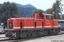 "O&K 26616 - Zillertalbahn ""D 9"" 20.09.2001 - JenbachMichael Taylor"