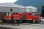 """O&K 26616 - Zillertalbahn """"D 9"""" 23.07.2006 - JenbachAndreas Feuchert"""