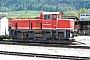 "O&K 26616 - Zillertalbahn ""D 9"" 01.05.2009 - JenbachErhard Hemer"
