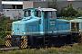 """O&K 26630 - Shunter Tractie """"503"""" 13.09.2007 - Rotterdam-ZuidClaudius Teijgeler"""