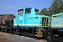O&K 26630 - Unirail 23.06.2006 - AlbbruckWerner Schwan