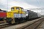 """O&K 26630 - Shunter Tractie """"503"""" 15.06.2011 - RotterdamPeter Jansen"""
