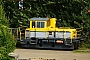 "O&K 26659 - Shunter Tractie ""303"" 21.09.2013 - Rotterdam, ShunterJosef Teichmann"