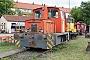O&K 26675 - Amberger Kaolinbahn 26.06.2018 - AmbergMarcus Kantner