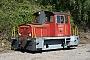 O&K 26698 - EBN 17.05.2012 - Butzbach-NordPatrick Paulsen