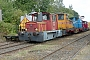 O&K 26698 - EBN 03.08.2014 - Butzbach, Bahnhof NordJoachim Lutz