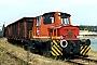 """O&K 26699 - CRONIMET """"510"""" 13.08.2003 - Karlsruhe-Rheinhafen, CRONIMETPatrick Böttger"""