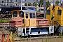 "O&K 26703 - Shunter Tractie ""305"" 02.07.2018 - Rotterdam Waalhaven Zuid, Shunter (Blindeweg)Maarten van der Willigen"